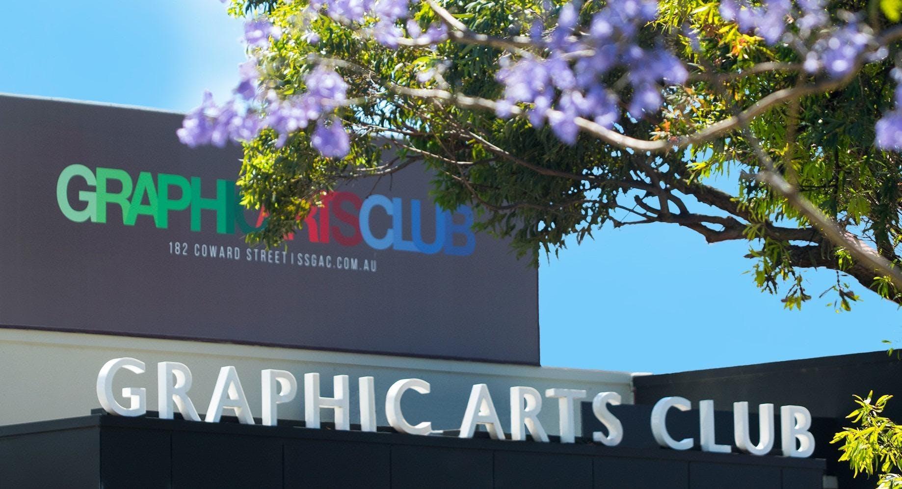 South Sydney Graphic Arts Club