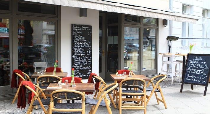 Enoteca L'Angolino Berlijn image 3