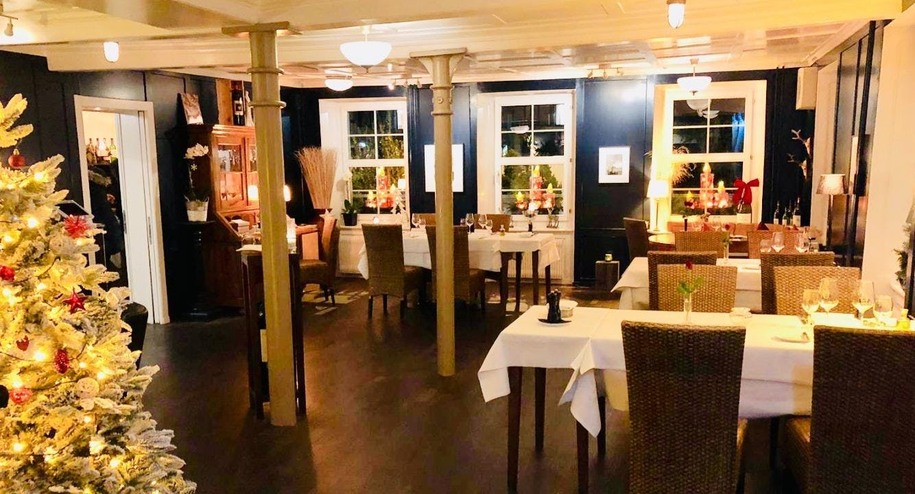 Seerestaurant Steinburg