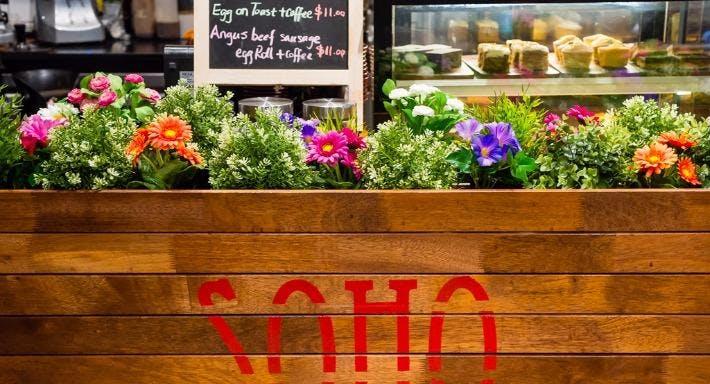 Soho Cafe Bondi Sydney image 3