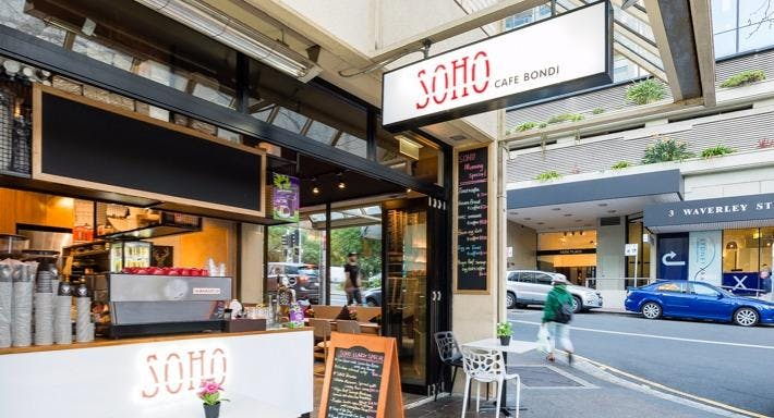 Soho Cafe Bondi