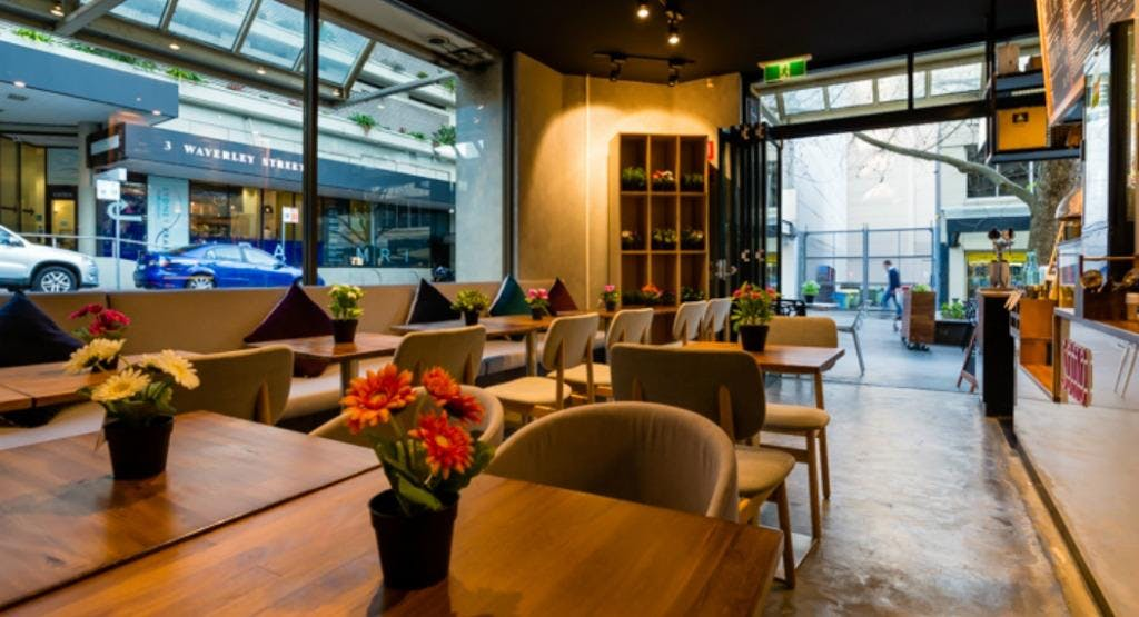 Soho Cafe Bondi