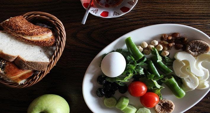 Faros Restaurant Taksim İstanbul image 2