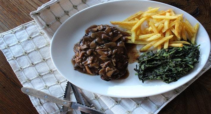 Faros Restaurant Taksim İstanbul image 3