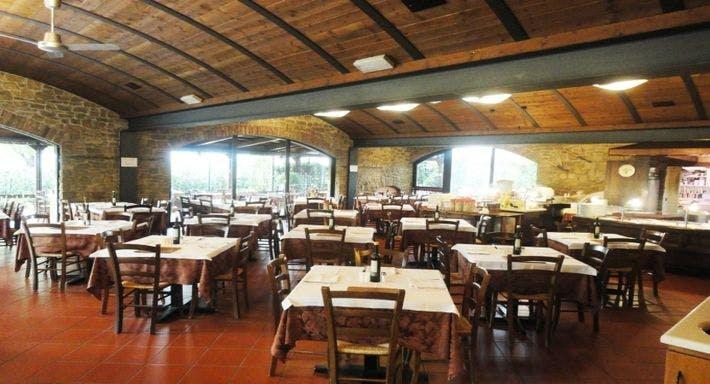 Pizzeria alle Vigne Verona image 2