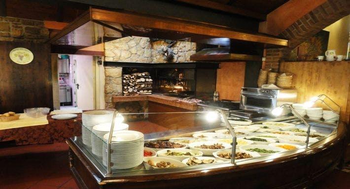 Pizzeria alle Vigne Verona image 3