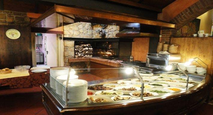 Pizzeria alle Vigne