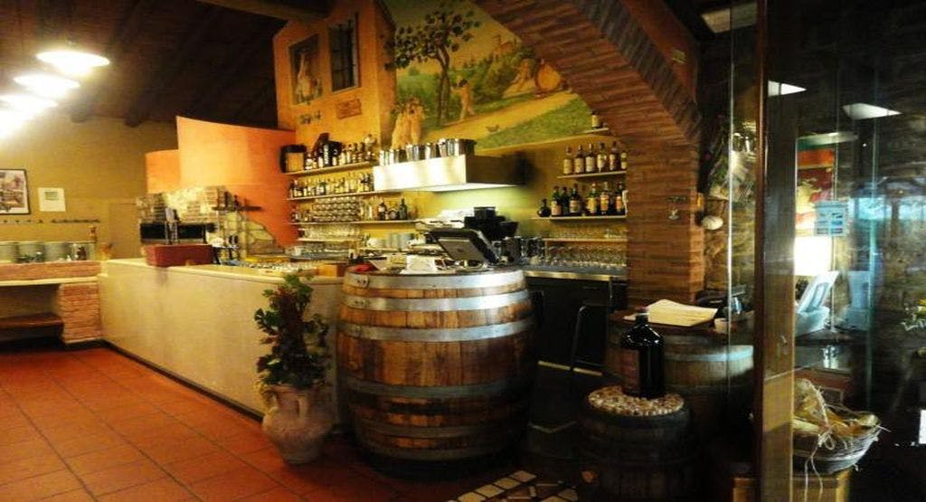 Pizzeria alle Vigne Verona image 1