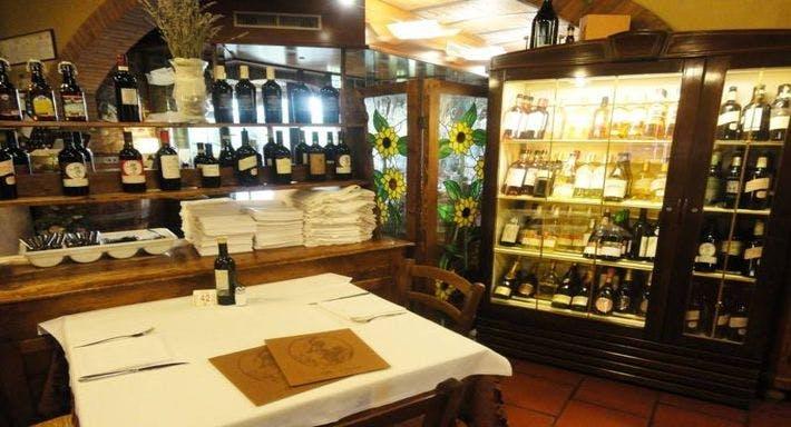 Pizzeria alle Vigne Verona image 7