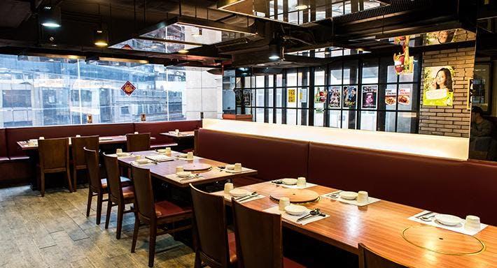 Korean Kam Shing Restaurant