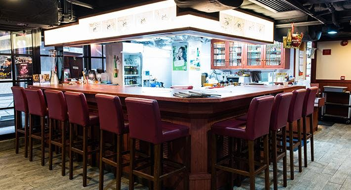 Korean Kam Shing Restaurant Hong Kong image 5