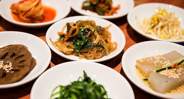 Korean Kam Shing Restaurant Hong Kong image 7