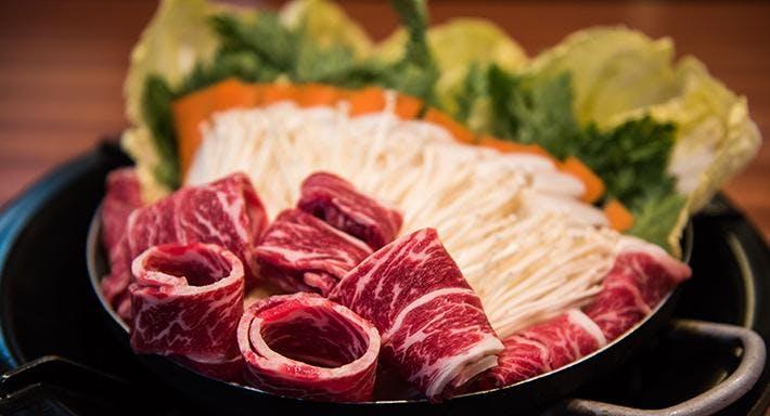 Korean Kam Shing Restaurant Hong Kong image 8