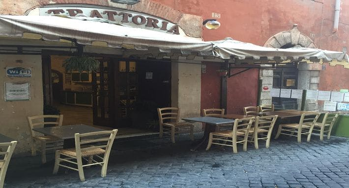 AL BRACIERE Roma image 2