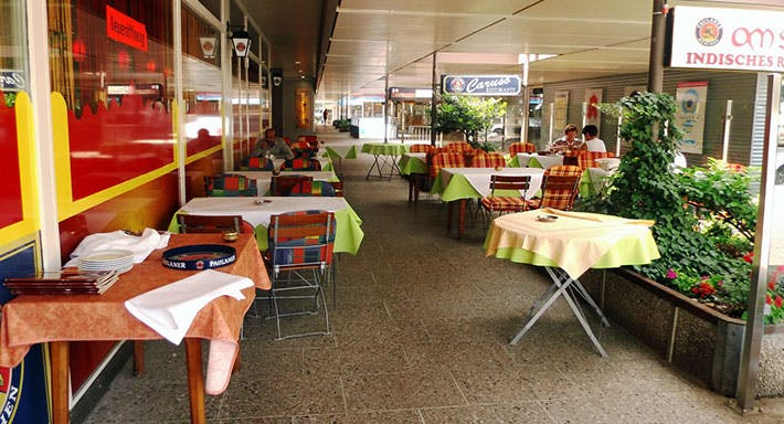 Restaurant Om Shanti München image 3