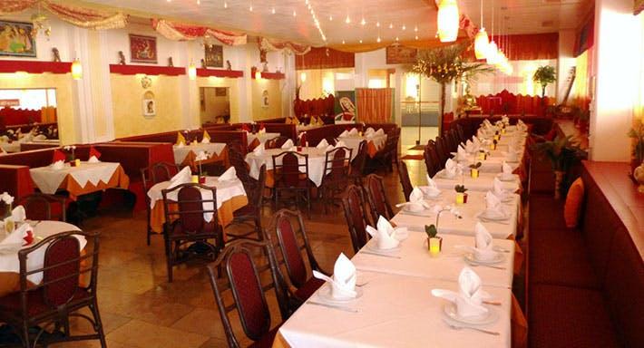 Restaurant Om Shanti