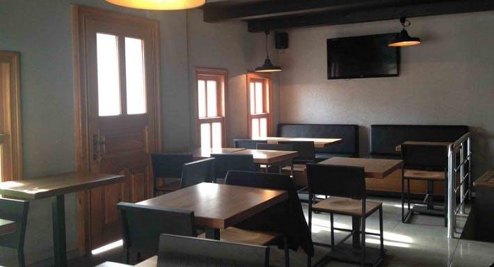 Epope Restaurant Cafe & Bar İstanbul image 2