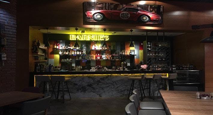 Barnie's Coffee Kitchen