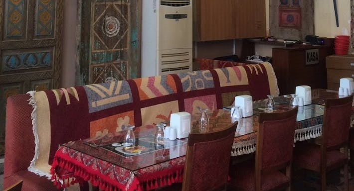 Mom's Corner Restaurant Istanbul image 2
