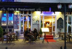 Restaurant Ciao Ciao İstanbul in Fatih, Istanbul