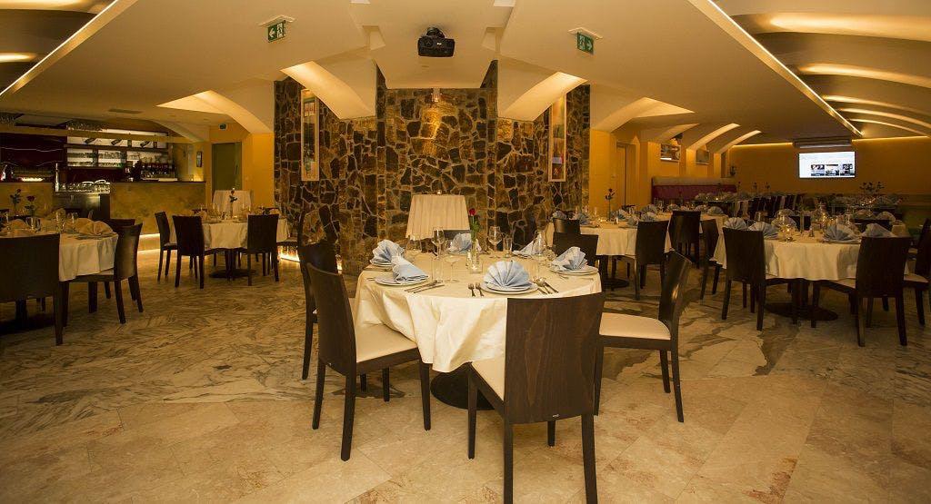 Restaurant Galaxie Wien image 1