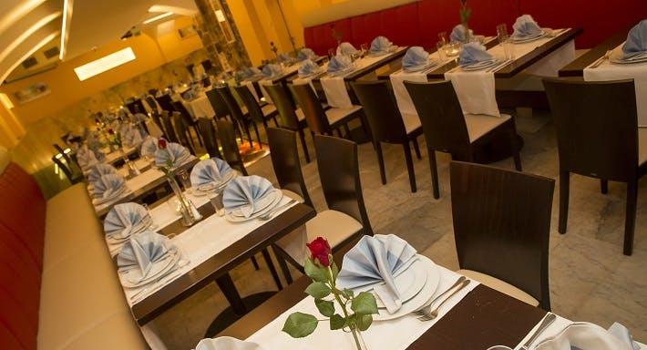 Restaurant Galaxie Vienna image 3
