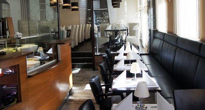 Restaurant Galaxie Wien image 2