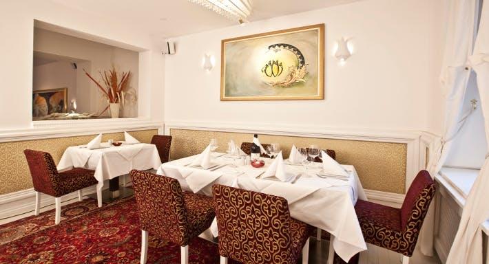 Osmanya Restaurant