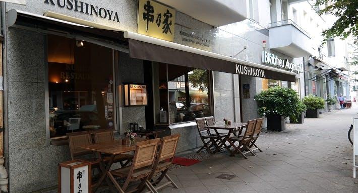 Japanisches Restaurant Kushinoya Berlin image 8