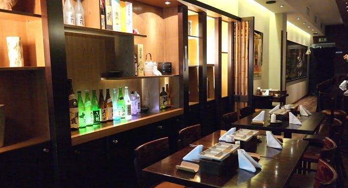 Japanisches Restaurant Kushinoya Berlino image 3