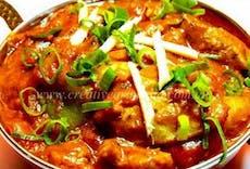 Punjabi Curry Cafe -  Collingwood