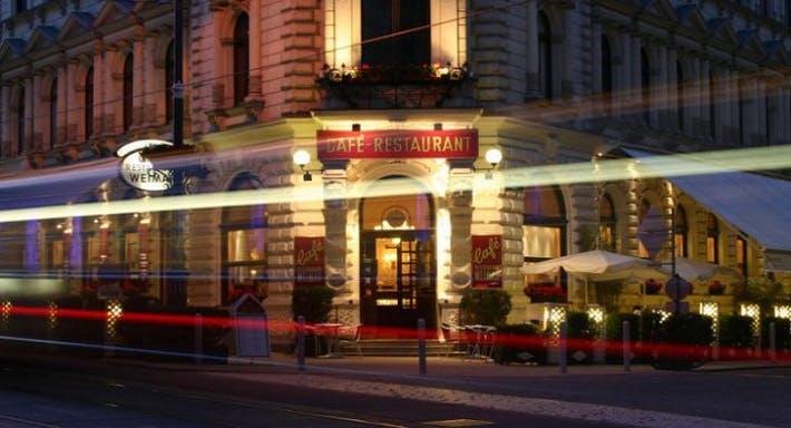 Café Restaurant Weimar Wien image 4