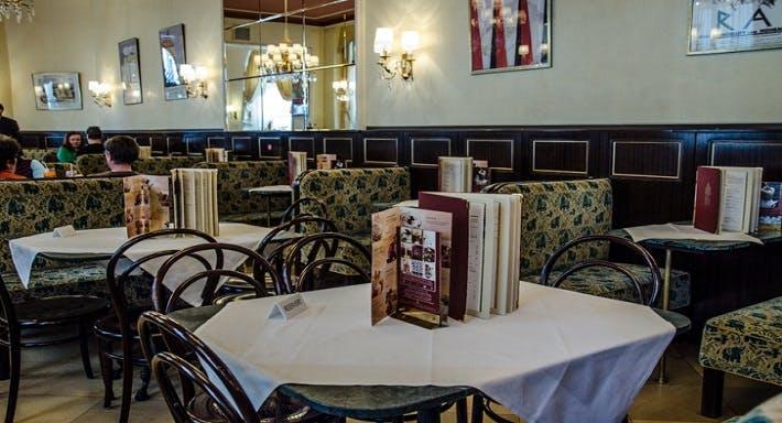 Café Restaurant Weimar Wien image 2