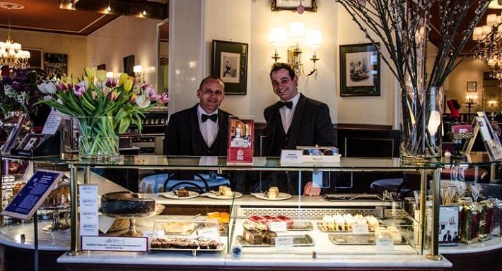 Café Restaurant Weimar