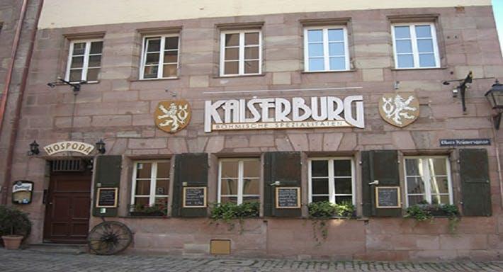 Kaiserburg Bohemian Soulfood Nürnberg image 3