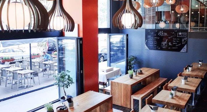 Hao Restaurant