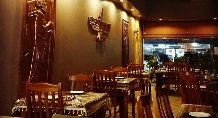 Safa City Cafe