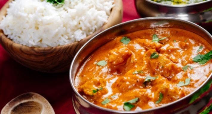 Yarani Indian Kitchen & Bar Taunton image 1