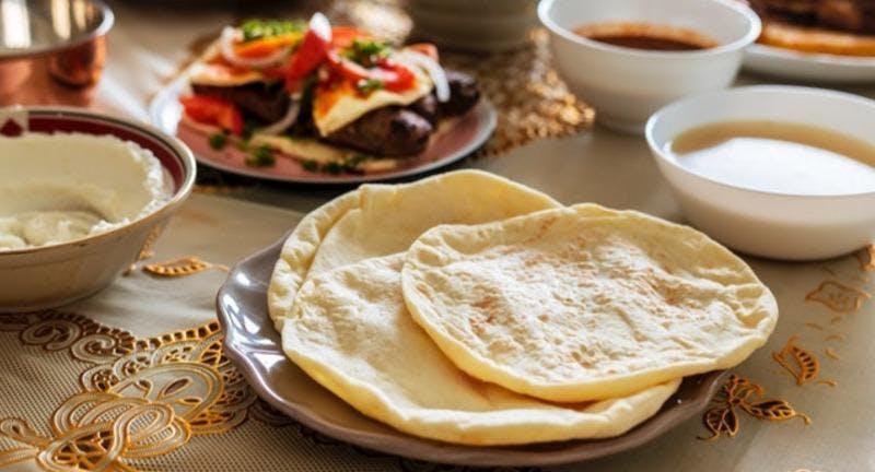 Yarani Indian Kitchen & Bar Taunton image 2