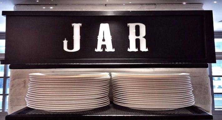 JAR Just-a-Restaurant Hong Kong image 7