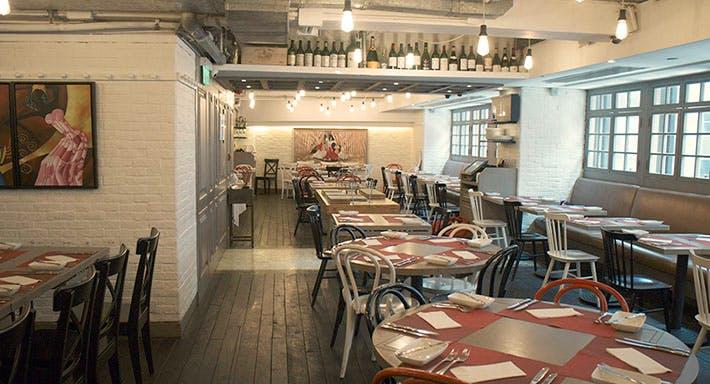 JAR Just-a-Restaurant Hong Kong image 2