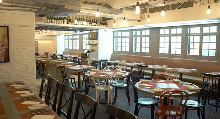 JAR Just-a-Restaurant Hong Kong image 3