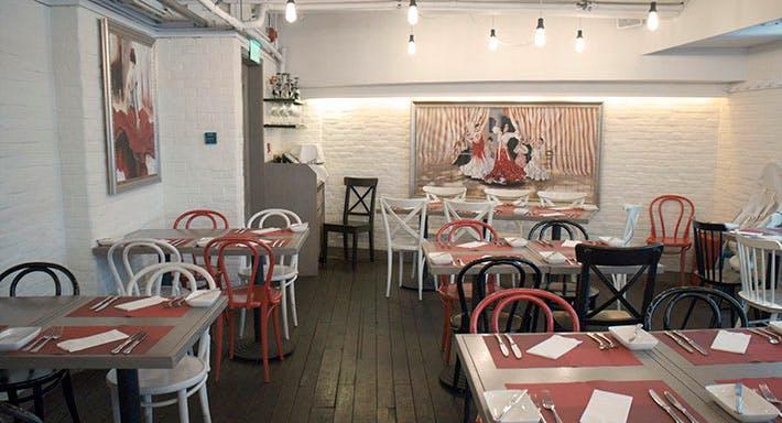 JAR Just-a-Restaurant Hong Kong image 4