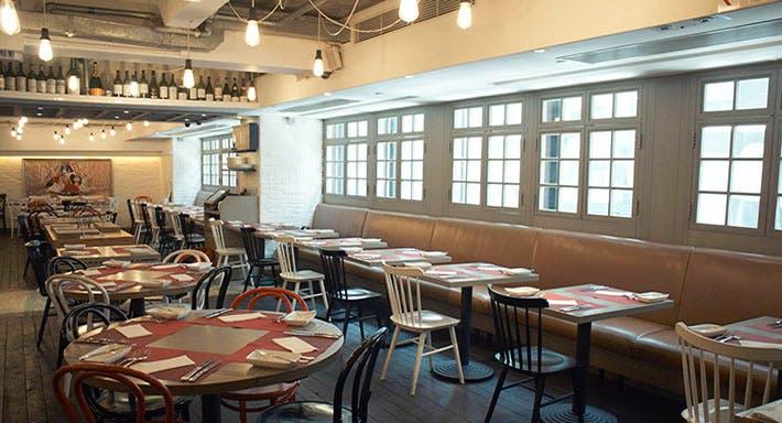 JAR Just-a-Restaurant Hong Kong image 5