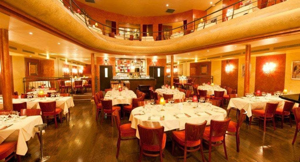 Image result for Bel Canto restaurant