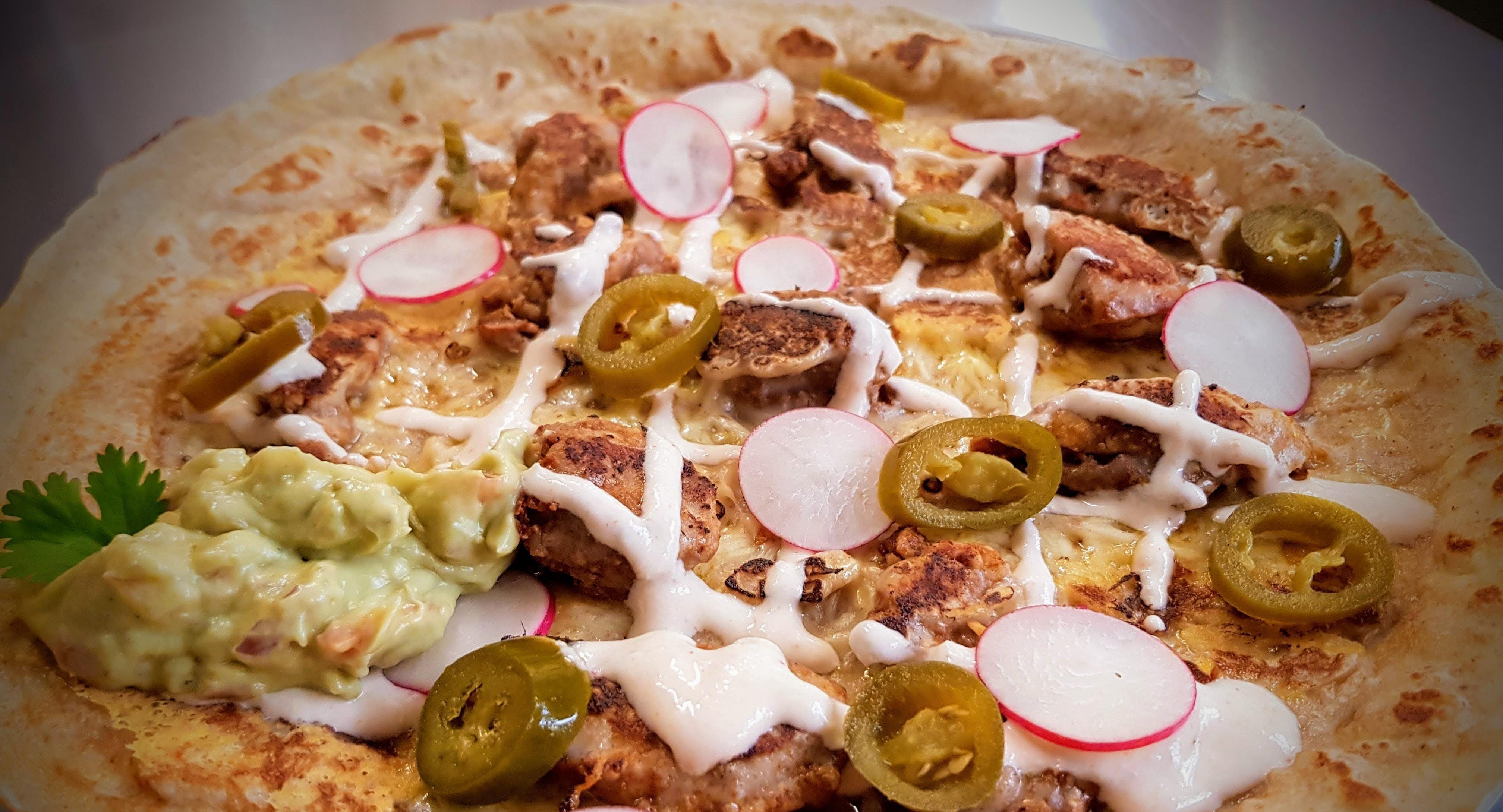 Helden van Hilversum - Pannenkoeken & Taco's Hilversum image 1