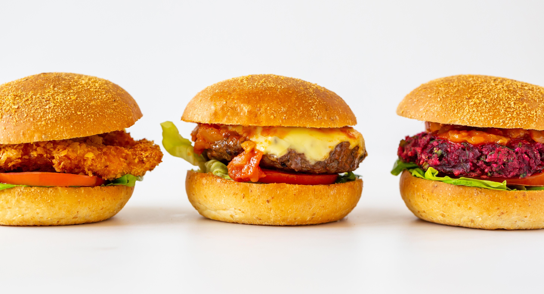 Photo of restaurant Mo & Jo Sourdough Burgers in Bukit Timah, Singapore