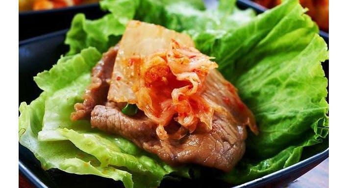 Morihachi Yakiniku CWB 盛八日式燒肉店 - 銅鑼灣 Hong Kong image 4