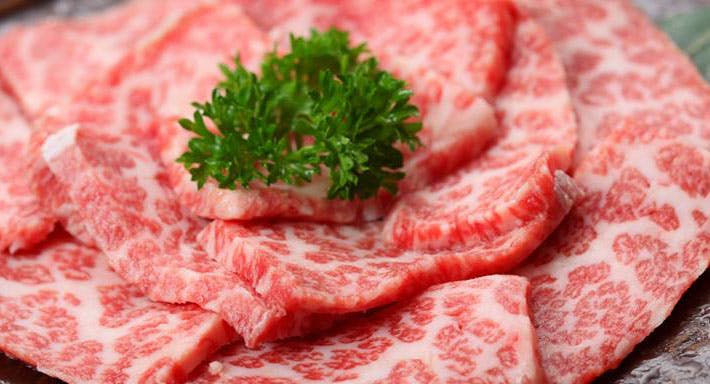Morihachi Yakiniku CWB 盛八日式燒肉店 - 銅鑼灣 Hong Kong image 5
