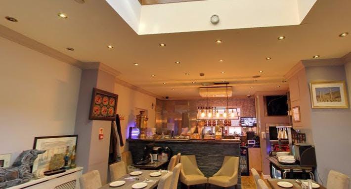 Apa Rotisserie - Castelnau London image 4